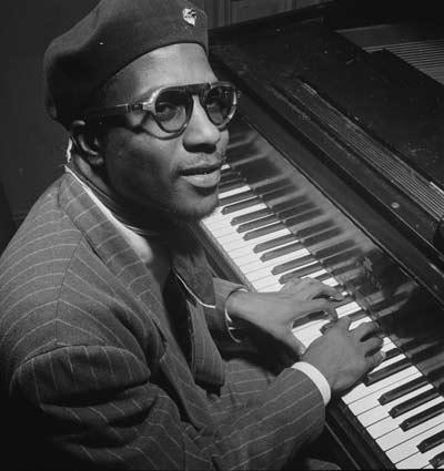 Thelonious Monk, Minton